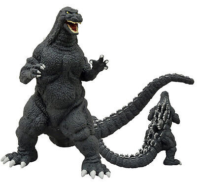 Diamond Select Toys Godzilla Classic 1989 Collectible Vinyl Figure Bank New
