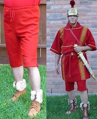 Roman legionary pants or also known as braccae Celtic Germanic Parthian