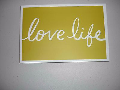 New - Compendium Books - Inspiration Gift Book - Love Life