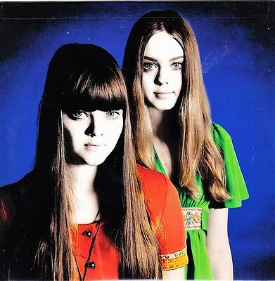 """First Aid Kit - Universal Soldier / It Hurts Me Too - 7"""" US Vinyl 45 - New"""