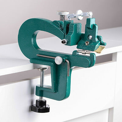 Leather Paring Machine Edge Skiver Splitter Skiving Machine Leather Craft DIY
