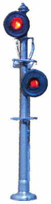 Tomar Industries-Union Switch & Signal Searchlight LED Signal -- 2-Aspect Offset