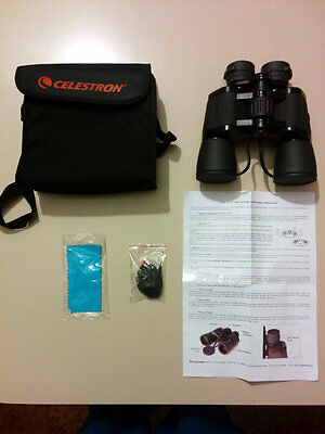 Binocolo Celestron OptiView 10x50 LPR