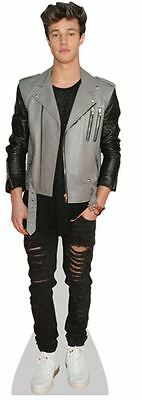 Cameron Dallas Cardboard Cutout (life size OR mini size). Standee. Stand Up.