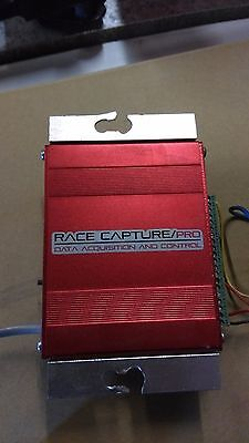 racecapture pro race or rally data logging telemetry with extras