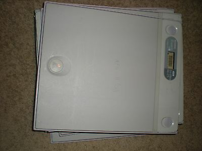 Fuji CR IP Xray Cassette Type C 35.4 x 43.0 cm (14x17) with ST-VI Imaging Plate