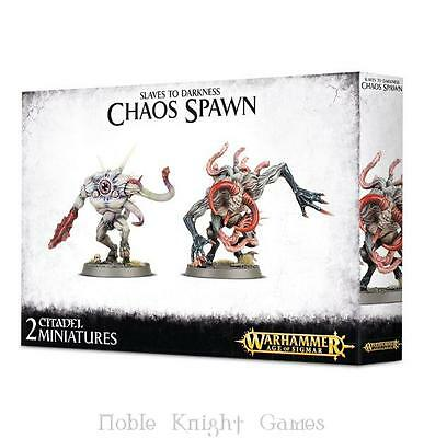 GW Age of Sigmar Slaves to Darkness Chaos Spawn Box SW