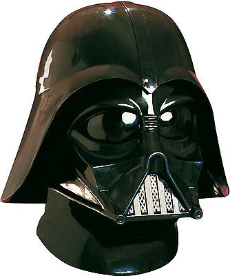 Kit masque et casque adulte Dark Vador Star Wars Cod.37663