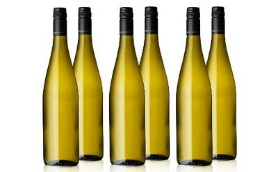 Clean Skin Watervale Riesling 2012 (6x 750ml Bottles)