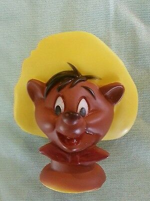 Speedy Gonzales Figure Head Warner (Bros) Brothers Looney Tunes
