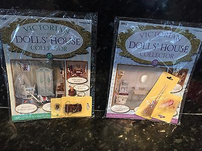 victorian Dolls House Collector Magazine
