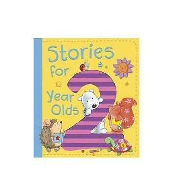 Stories for 2 Year Olds, 1848957297, New Book