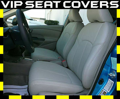 Honda Civic Clazzio Leather Seat Covers