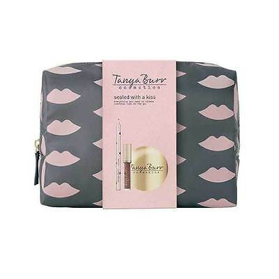Tanya Burr Cosmetics Sealed With A kiss Bag Giftset