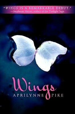 Wings By Aprilynne Pike (Wings Series - Book #1)