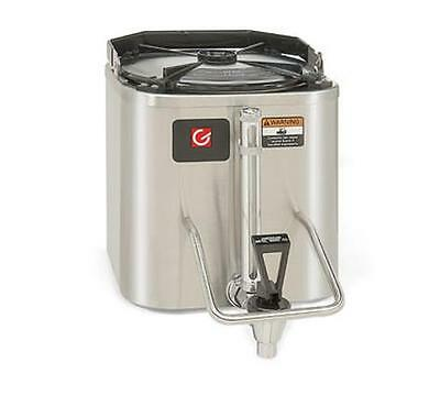 GMCW CS-LL PrecisionBrew 1-1/2 Gal. Stainless Steel Coffee Shuttle