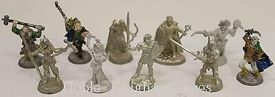 Ral Partha Fantasy Mini Loose Adventurers Collection #20 NM