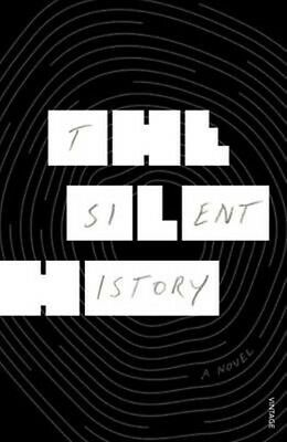 The Silent History by Eli Horowitz Paperback Book