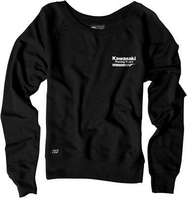 FACTORY EFFEX-APPAREL Women's Kawasaki Fleece #