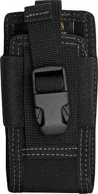 Maxpedition Phone Case New Clip-On Phone Holster Black 0110B