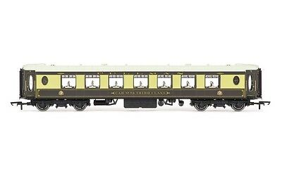 HORNBY R4661 All Steel K Type Pullman 3rd Class Parlour Car No 73 New&Boxed