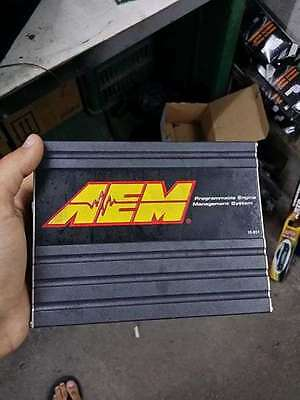 AEM EMS 10-9070 Standalone ecu Honda CIVIC ACCORD S2000