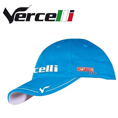 Vercelli Competition Team Cap