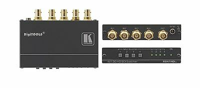 KRAMER 6241xl 4x1 3g hd-sdi switcher