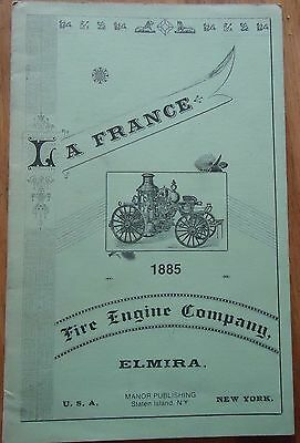 La France 1885 Catalogue - 1977 publication