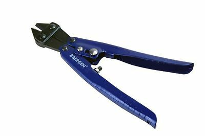 "BERGEN Heavy Duty 8"" mini Bolt Cutters B7004"