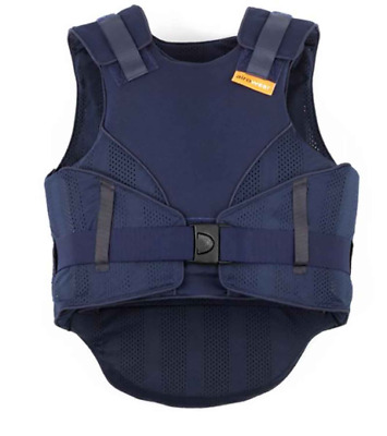 Airowear Kids Reiver Body Protector - Navy Blue