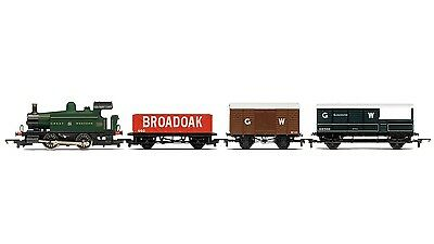 Hornby RailRoad GWR Freight Train Pack R3489 - Free Shipping