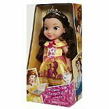 Disney Princess My First Disney Toddler Belle - Dolls And Playsets Brand New