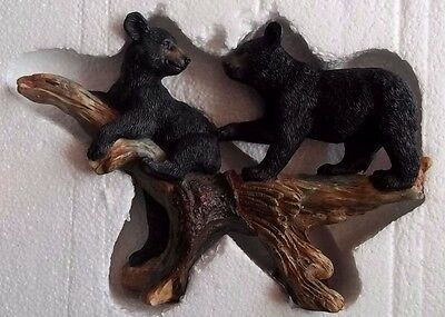 BEAR CUBS ORNAMENT juliana collection new