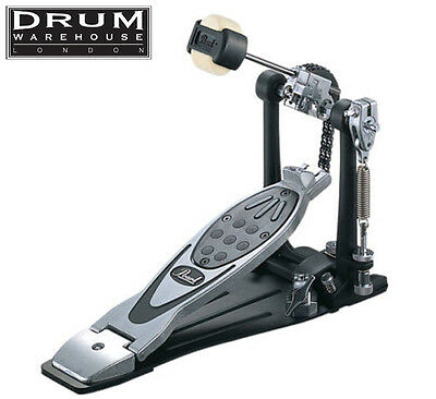 Pearl Eliminator Single Pedal with Case - P2000C