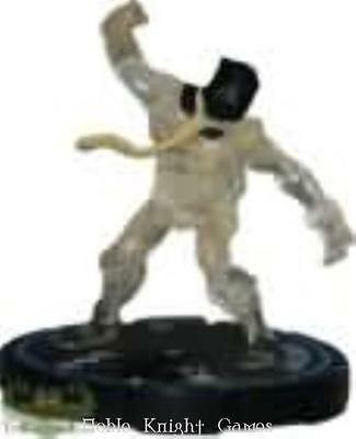 HorrorClix Base Set Lynch Ghost #102 - Experienced NM