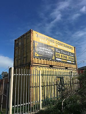 New & Used Shipping Containers For Sale