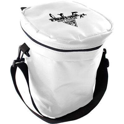 Seattle Sports Frostpak 12 Qt White Soft Sided Cooloer