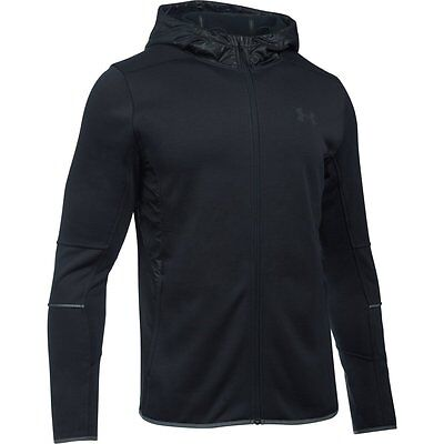 Under Armour Mens Storm Swacket Hoodie - FREE Same day dispatch