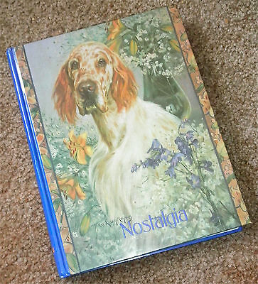 1994 ENGLISH SETTER ASSOCIATION OF AMERICA Yearbook Annual Guide NOSTALGIA
