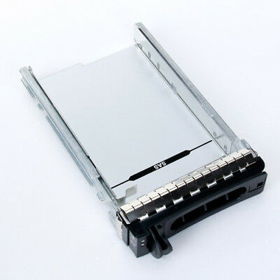 """3.5"""" SAS HDD Drive Caddy Tray for DELL PowerEdge 1900 1950 2900 2950 T300"""
