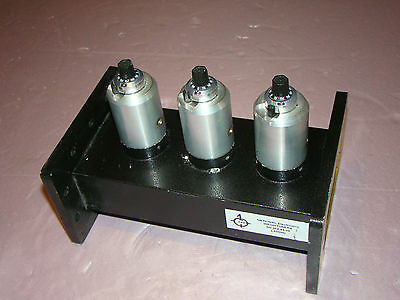 National Electronics WR 340 Tunera 2.45 Ghz Tuner