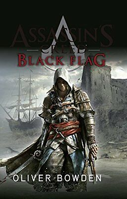 Assassin's Creed. Black Flag (Ficcion / Novela)
