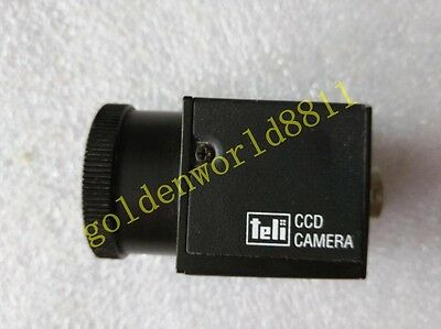 Sony xc-55 industrial CCD camera good in condition for industry use