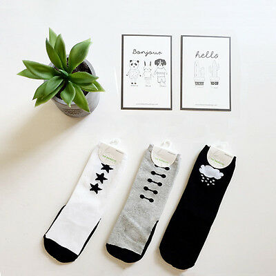 NEW Bamboo baby knee hi socks by THE BAMBOO DESIGN