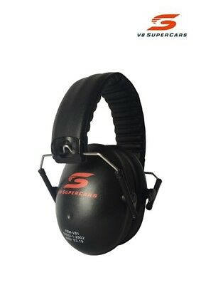 New Ems For Kids - Black V8 Supercars - Age 6 Months to Mid Teens Free Express S
