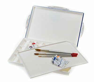 Premier Palette Box for Watercolours and Acrylics