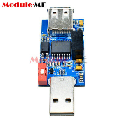 1500v Isolator USB Isolator ADUM4160 USB To USB ADUM4160/ADUM3160 Module MO