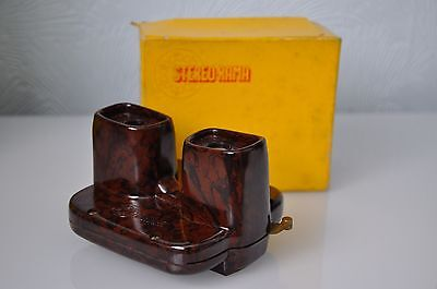 Vintage 'Standard' Stereo•Rama stereoscope Viewer from the 1950's