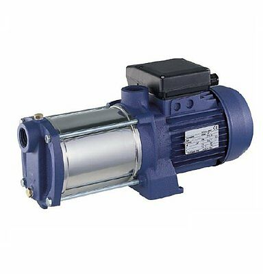 STO150 Horizontal Multi-Stage Pump for Water, 1.1 kW